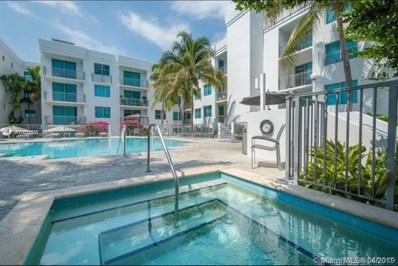 110 Washington Ave UNIT 1411, Miami Beach, FL 33139 - MLS#: A10634608