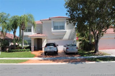 184 Alhambra Way, Weston, FL 33326 - MLS#: A10634626