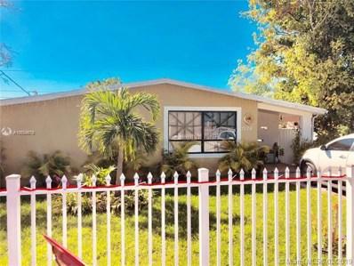 7128 NW 16th Ave, Miami, FL 33147 - MLS#: A10634679