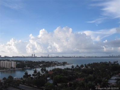 7900 Harbor Island Dr UNIT 1525, North Bay Village, FL 33141 - MLS#: A10634690