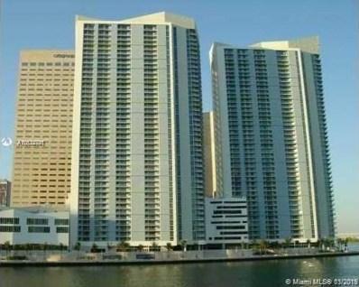 325 S Biscayne Blvd UNIT 1614, Miami, FL 33131 - #: A10634741
