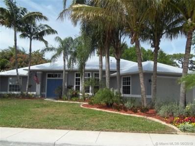 4589 Pompano Terrace Se, Stuart, FL 34997 - MLS#: A10634745