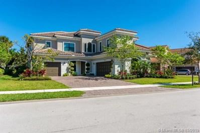 10463 Emerson St, Parkland, FL 33076 - #: A10634817