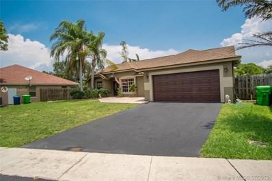 1156 SW 149th Ln, Sunrise, FL 33326 - MLS#: A10634853