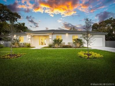 7931 SW 58th Ave, South Miami, FL 33143 - MLS#: A10634898