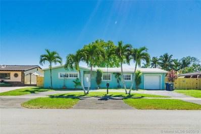 8460 NW 178th St, Hialeah, FL 33015 - MLS#: A10634929
