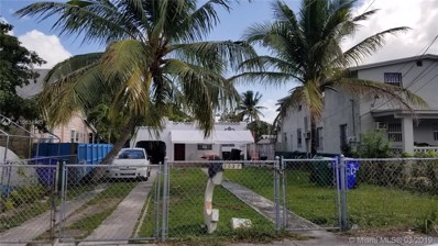 2637 NW 23rd Ave, Miami, FL 33142 - #: A10634983