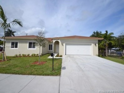 517 NE 15th St, Fort Lauderdale, FL 33304 - MLS#: A10635055
