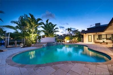 2710 NE 17th St, Fort Lauderdale, FL 33305 - MLS#: A10635202