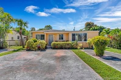 470 NW 130 St, North Miami, FL 33168 - MLS#: A10635373