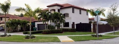 14763 SW 34th St, Miami, FL 33185 - #: A10635409