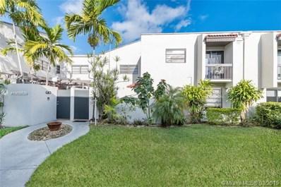 4712 SW 67th Ave UNIT G8, Miami, FL 33155 - MLS#: A10635529