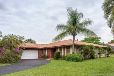 10077 NW 17th St, Coral Springs, FL 33071 - #: A10635568