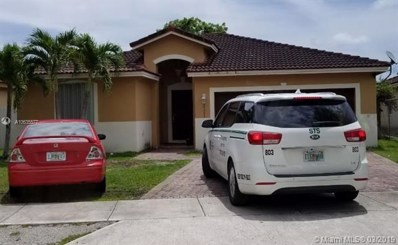 28283 SW 133rd Ave, Homestead, FL 33033 - #: A10635577