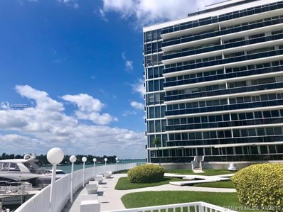 900 Bay Dr UNIT 623, Miami Beach, FL 33141 - MLS#: A10635672