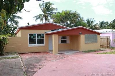 1480 NE 173rd St, North Miami Beach, FL 33162 - MLS#: A10635783