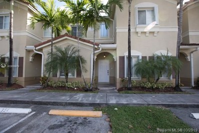 8463 Nw 107th Path UNIT 4, Doral, FL 33178 - #: A10635819