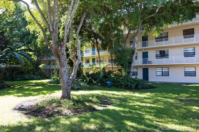500 NE 2nd St UNIT 219, Dania Beach, FL 33004 - MLS#: A10635868