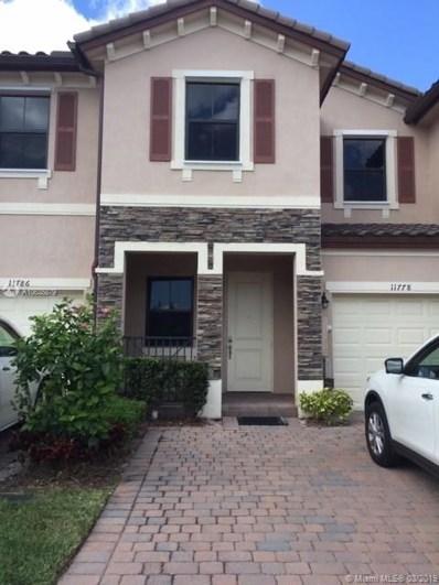 11778 SW 151 Ave, Miami, FL 33196 - #: A10635879
