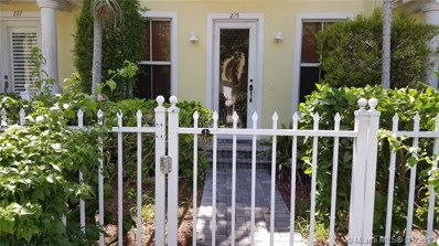225 SW 9th Ave, Fort Lauderdale, FL 33316 - #: A10635938