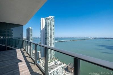 460 NE 28 Street UNIT 3408, Miami, FL 33137 - MLS#: A10635958