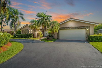10093 NW 17th St, Coral Springs, FL 33071 - #: A10635960