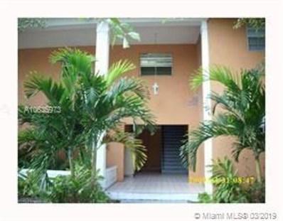 9760 SW 184th St UNIT 5C, Cutler Bay, FL 33157 - MLS#: A10635973