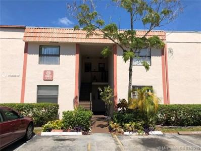 20825 NE 8th Court UNIT 104, Miami, FL 33179 - #: A10636187