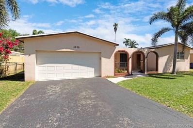 5220 SW 88th Ter, Cooper City, FL 33328 - MLS#: A10636269