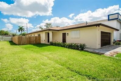 865 NE 3rd Ave, Homestead, FL 33030 - MLS#: A10636624