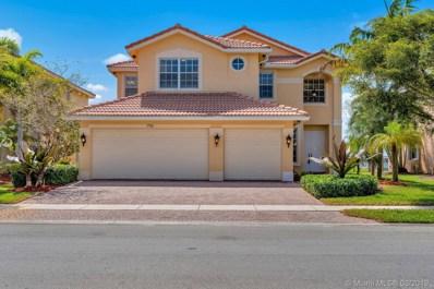 17526 SW 48th St, Miramar, FL 33029 - MLS#: A10636635