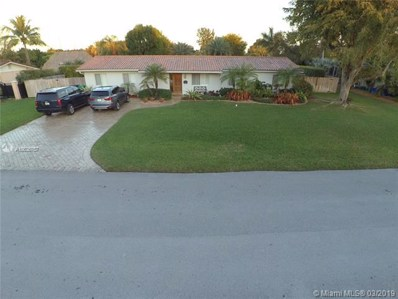 11441 SW 100th Ave, Miami, FL 33176 - #: A10636757