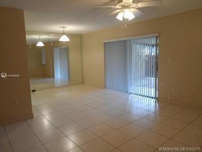 9015 SW 125th Ave UNIT N108, Miami, FL 33186 - #: A10636806