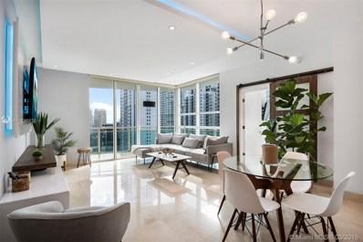 951 Brickell Ave UNIT 2611, Miami, FL 33131 - MLS#: A10636835