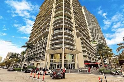 690 SW 1st Ct UNIT 2511, Miami, FL 33130 - #: A10636987