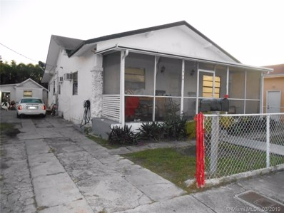 1944 NW 4th St, Miami, FL 33125 - MLS#: A10637015