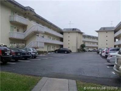 4341 NW 16 St UNIT 110, Lauderhill, FL 33313 - MLS#: A10637075