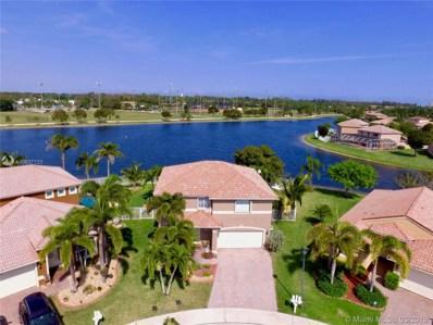 4722 Saint Simon Dr, Coconut Creek, FL 33073 - MLS#: A10637133
