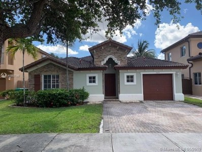 1623 SW 154th Path, Miami, FL 33185 - #: A10637186