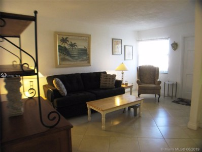 2145 Pierce UNIT 402, Hollywood, FL 33020 - MLS#: A10637194