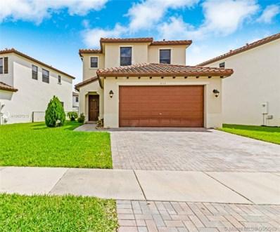 3533 SW 92nd Ave, Miramar, FL 33025 - MLS#: A10637215