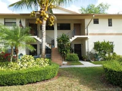 6660 SW 130th Ave UNIT 1704, Miami, FL 33183 - MLS#: A10637217