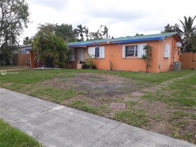 3125 SW 106th Ave, Miami, FL 33165 - #: A10637267