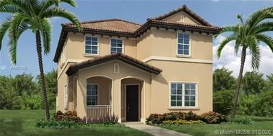 24382 SW 117th Path, Homestead, FL 33032 - MLS#: A10637302