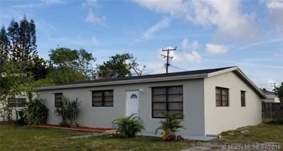 1000 NE 212 Terrace, Miami, FL 33179 - #: A10637316