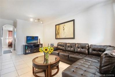 17600 NW 73rd Ave UNIT 200-6, Hialeah, FL 33015 - MLS#: A10637329