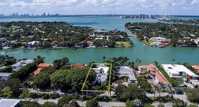 6444 Allison Rd, Miami Beach, FL 33141 - #: A10637352