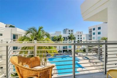 110 Washington Ave UNIT 2620, Miami Beach, FL 33139 - MLS#: A10637402