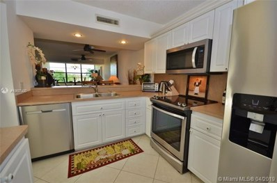 1504 Whitehall Dr UNIT 401, Davie, FL 33324 - #: A10637420