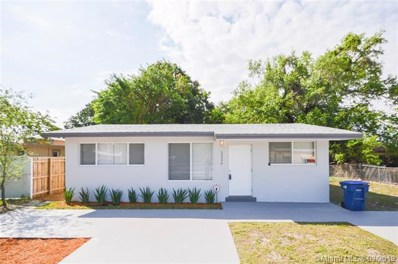 2230 NW 152nd St, Miami Gardens, FL 33054 - MLS#: A10637422